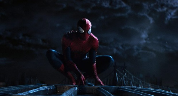 Watch The Final The Amazing Spiderman 2 UK Trailer