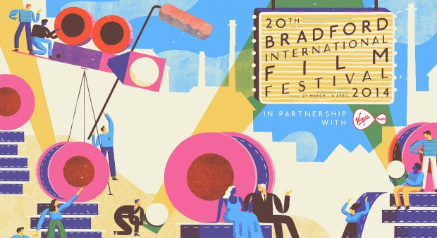 2014 Bradford International Film Festival roundup