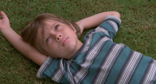 12 Years In The Making, Watch UK Trailer For Richard Linklater's Boyhood