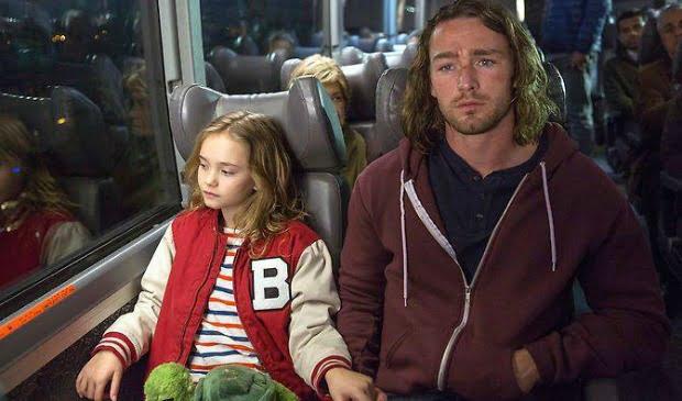 "TV Review – Believe ""Pilot"" (2014)"