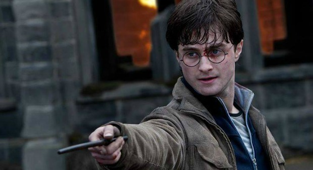 15 Facts About Harry Potter You Didn't Know