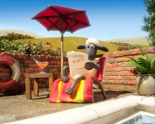 First full trailer for Shaun the Sheep The Movie arrives