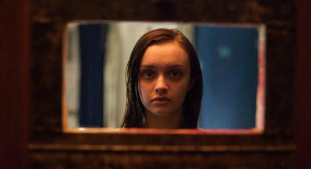 Film Review – The Quiet Ones