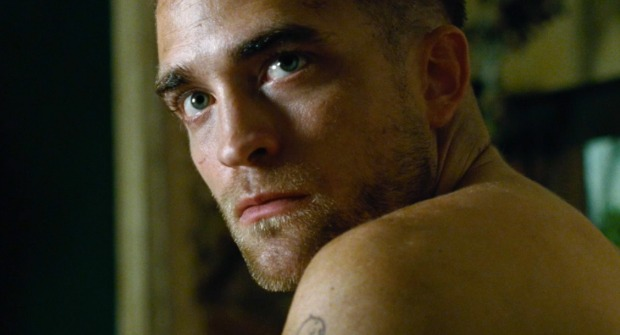 Cannes14:Robert Pattinson Kills In The Gritty UK Trailer For The Rover