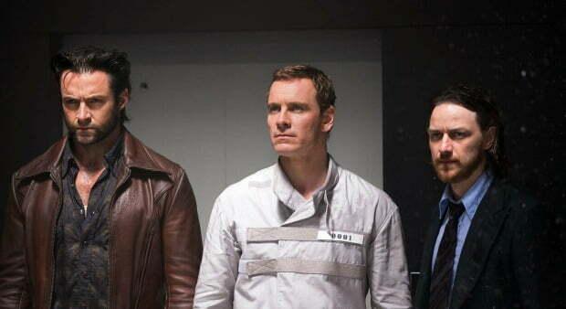 The Future Is Bleak In Final X-Men:Days Of Future Past UK Trailer