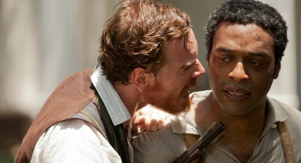 Blu-ray Review – 12 Years A Slave (2013)