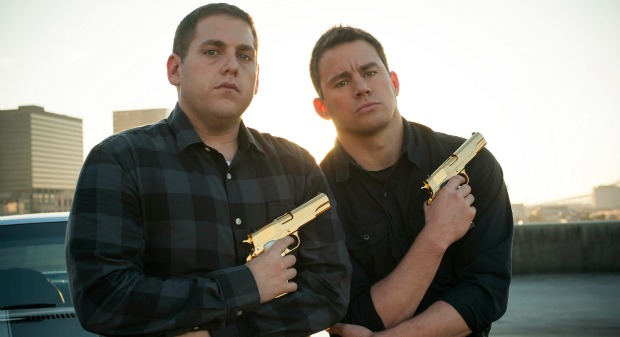 Watch New UK Red Band Trailer And Featurette For 22 Jump Street