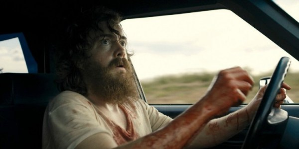 Film Review – Blue Ruin (2013)