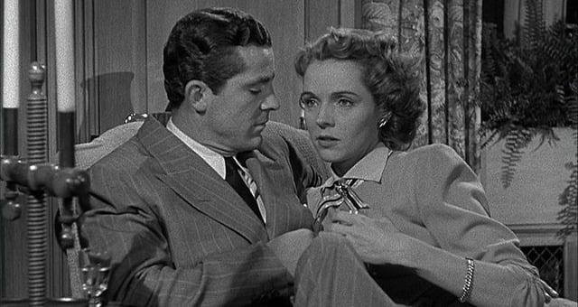 Masters Of Cinema Blu-ray Review – Boomerang! (1947)