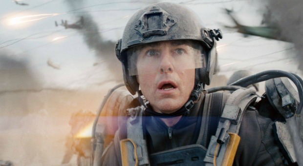 Edge Of Tomorrow  2 Will Be 'A Sequel That's A Prequel'
