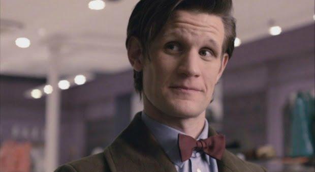 Hasta La Vista Doctor Who! Matt Smith To Star In Terminator Reboot