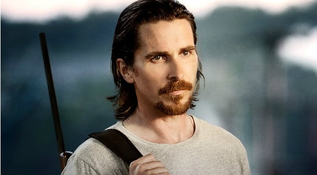 Top 10 Christian Bale Films