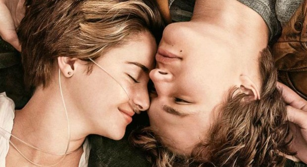 The Fault In Our Stars Author John Green Gets 'Startruck' In New Promo