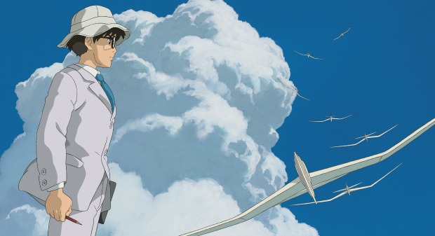 Film Review – The Wind Rises (2013)