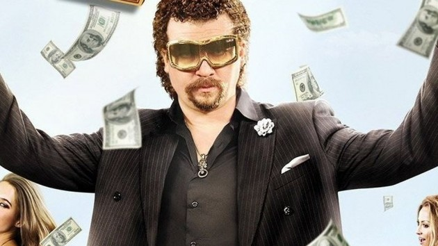 DVD Review – Eastbound and Down Season 4 (2014)