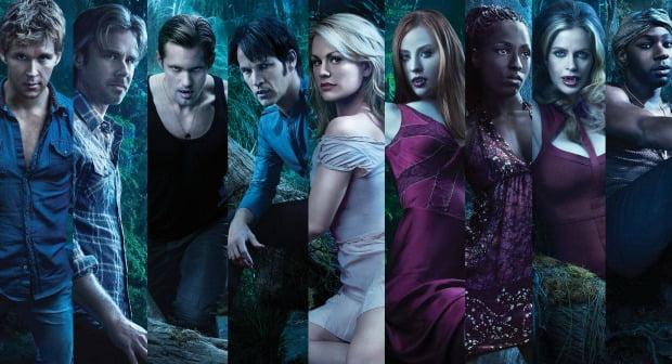 True Blood season 6 Preview