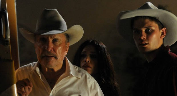 EIFF 2014 Review – A Night In Old Mexico (2013)