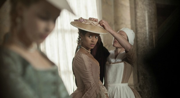 Film Review – Belle (2013)