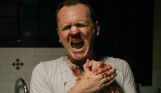 Win Limited Edition Cheap Thrills Quad Poster