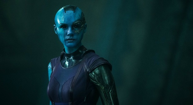 Meet The Team In New Guardians Of The Galaxy UK Trailer