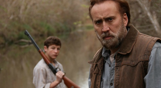 EIFF 2014 Review – Joe (2013)