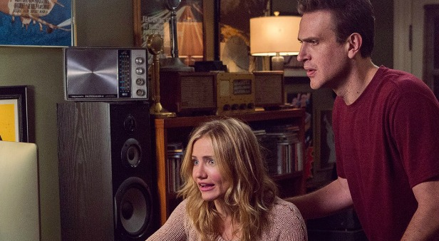 Film Review – Sex Tape (2014)