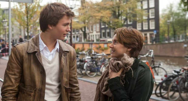 Tissues At The Ready For The Fault In Your Stars  New Clips, Featurettes