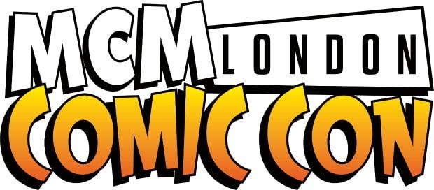 London Film & TV Comic Con 2014