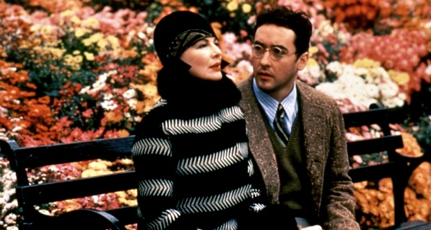 DVD Review – Woody Allen Collection (2014)