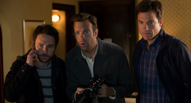 Do A Supercool Slo-Mo In First Horrible Bosses 2 UK Trailer