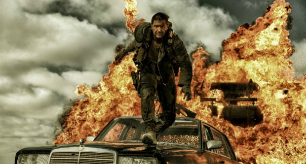 6 Minute Previews To Be Screened of Mad Max: Fury Road Front Of Fast&Furious 7
