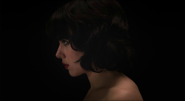Blu-ray Review – Under The Skin (2013)