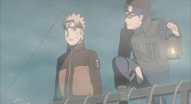 Anime Review – Naruto Shippuden Box Set 18