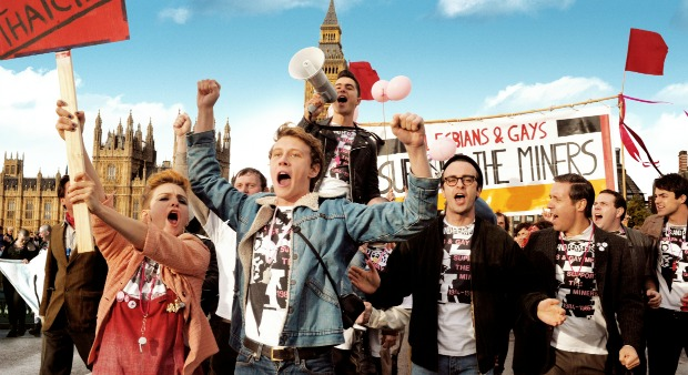 Film Review – Pride (2014)