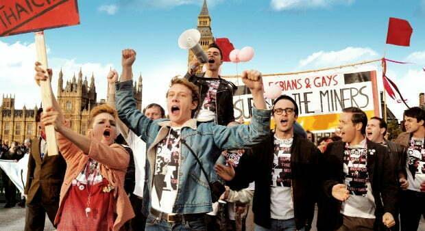 Film Review – Pride (2014)