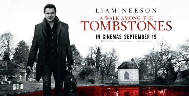 Walk Among the Tombstones – Screening Competition