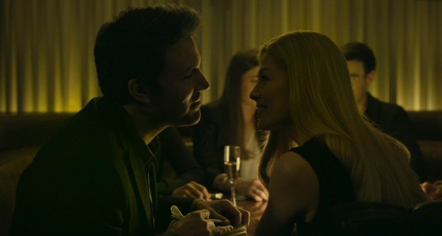 Question Time For Ben Affleck In New Gone Girl TV Spot