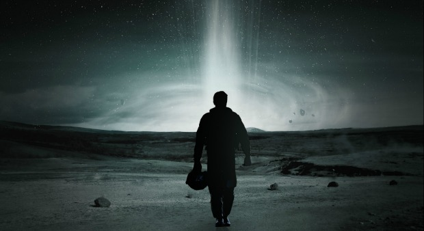 Reach The Outer Limits In New Interstellar UK Trailer 2