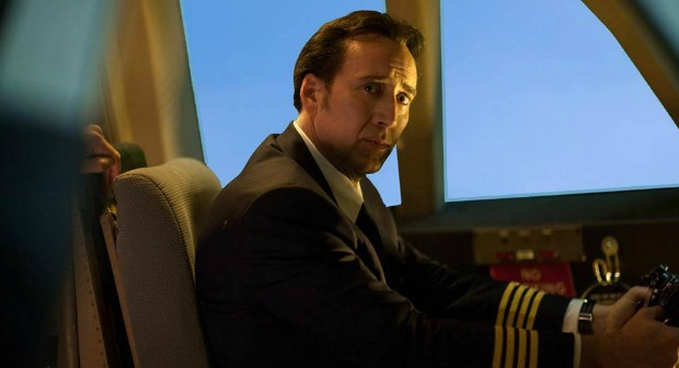 Nicholas Cage Vs. The Rapture In Left Behind Trailer