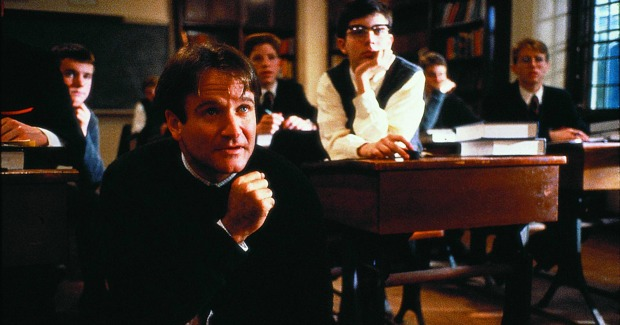 Secret Cinema and Mind to Host a Special Screening of DEAD POETS SOCIETY