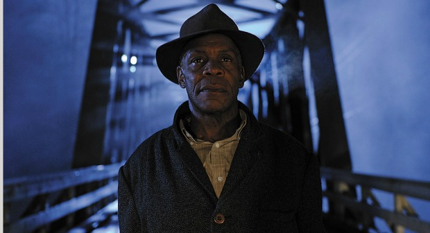 Win iTunes Voucher For Donovan's Echo Starring Danny Glover