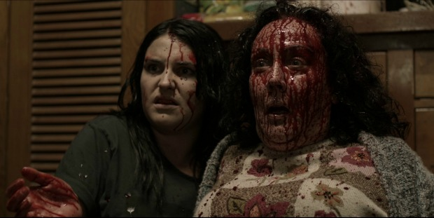 FF2014 Review – Housebound (2014)