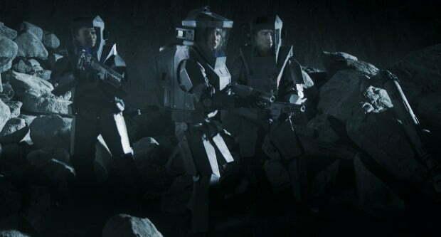FF2014 Review – Shockwave Darkside 3D (2014)