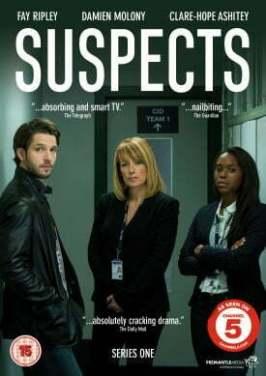 Suspects_DVD