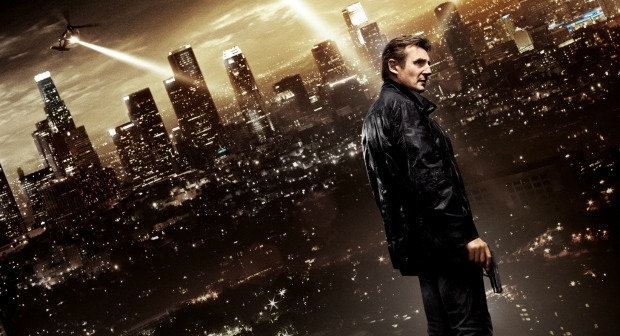 It Ends Here, Bryan Mills On The Run In Tak3n First Trailer