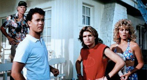 Blu-ray Review – The Burbs (1989)
