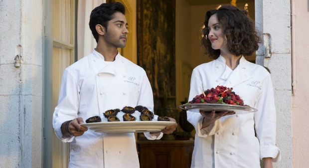 Film Review – The Hundred-Foot Journey (2014)