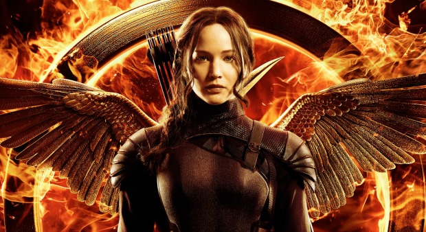 Watch Interview with stars of Mockingjay: Part 1,Plus TV Spot