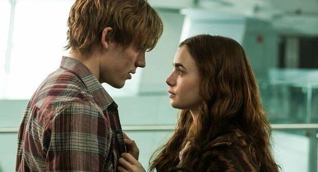 Film Review – Love, Rosie (2014)