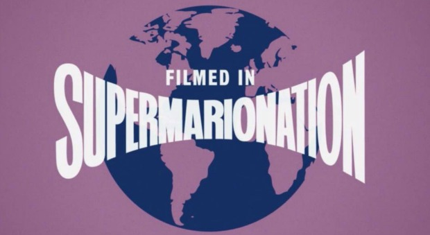 Blu-Ray Review – Filmed in Supermarionation (2014)